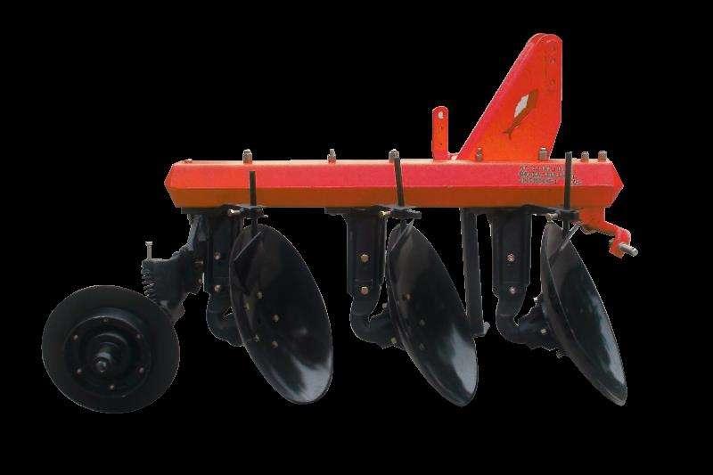 RY Agri Disc ploughs Heavy Duty Disc Plough Ploughs