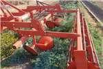 Ploughs Subsoiling ploughs Ploeg
