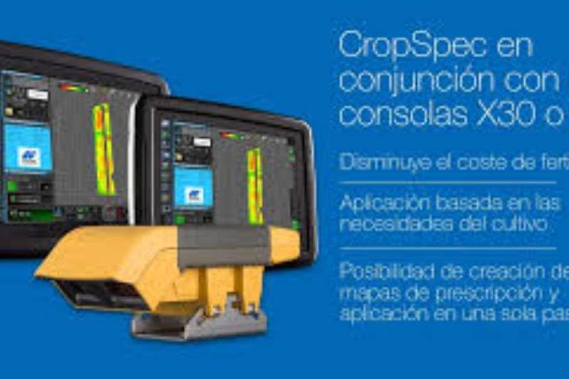 导航和导航Topcon裁剪规格相机组x30,X25精密农业