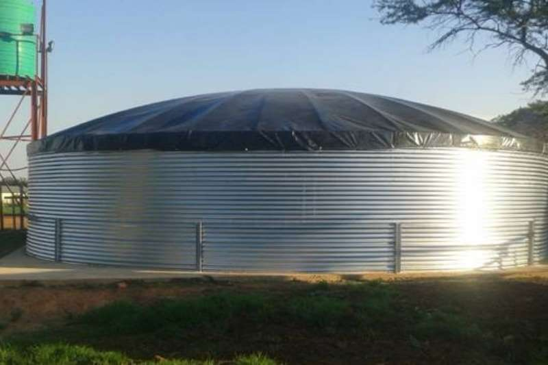 Precision Farming Water Management MAXIFLEX DAKKE VIR DAMME 0