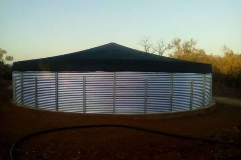 Water management MAXIFLEX DAKKE VIR DAMME Precision farming