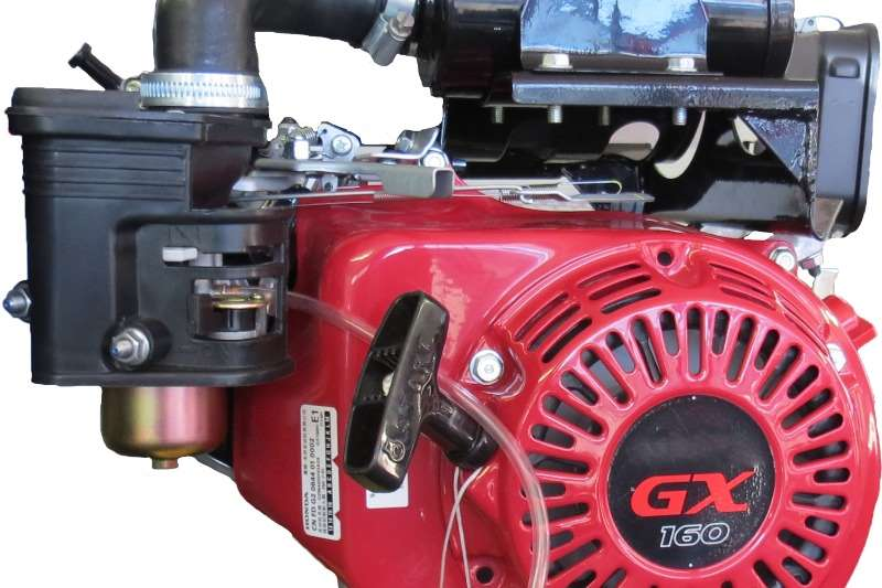 Premium Plus Engines Rammer Engine Components and Spares