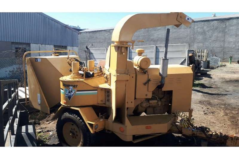 2000 Rayco VERMEER 1250 Wood chippers Chippers for sale in Gauteng