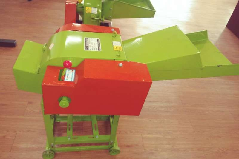 RY Agri Lawn equipment Grass Chopper Hay and forage