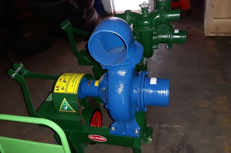 RY Agri Irrigation pumps Water pumps Irrigation