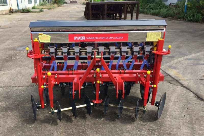 RY Agri Other planting and seeding Fine seed planter Planting and seeding