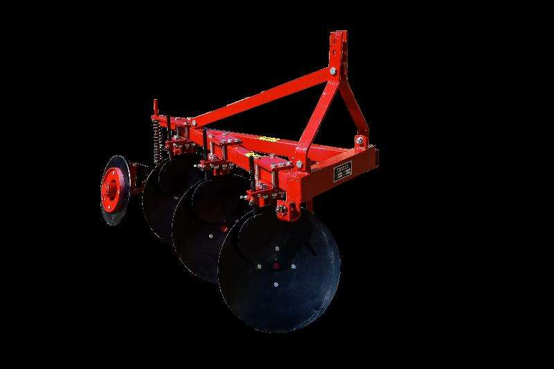 RY Agri Ploughs Disc Ploughs Light Duty Disc Plough 2018