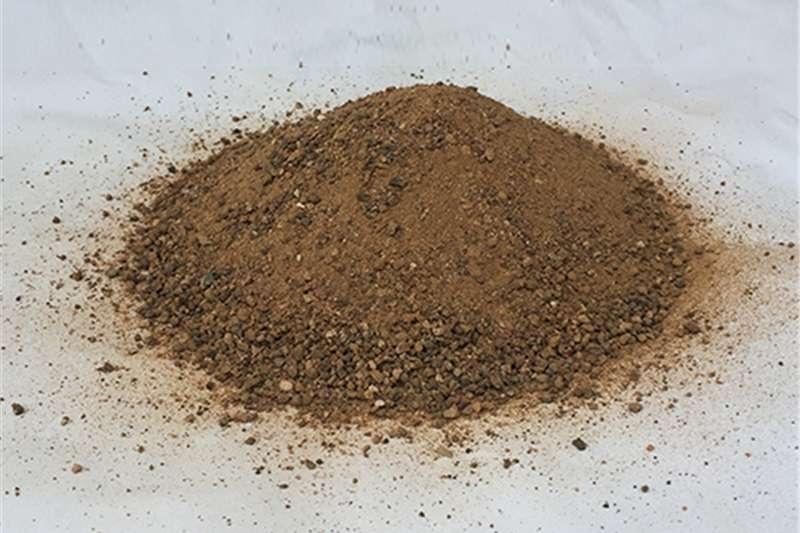 Fertilisers Soft Rock Phosphate Seeds fertilisers and chemicals