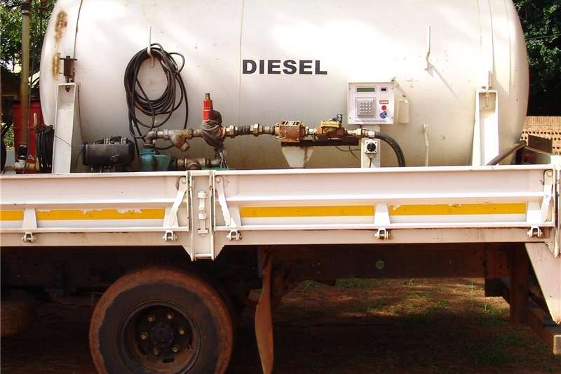 Other seeds, fertilisers and chemicals PetroKey   Advanced In House Fuel Control System Seeds fertilisers and chemicals