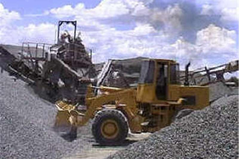 Best Price on Crusher Stone Sand G5 and building, Services