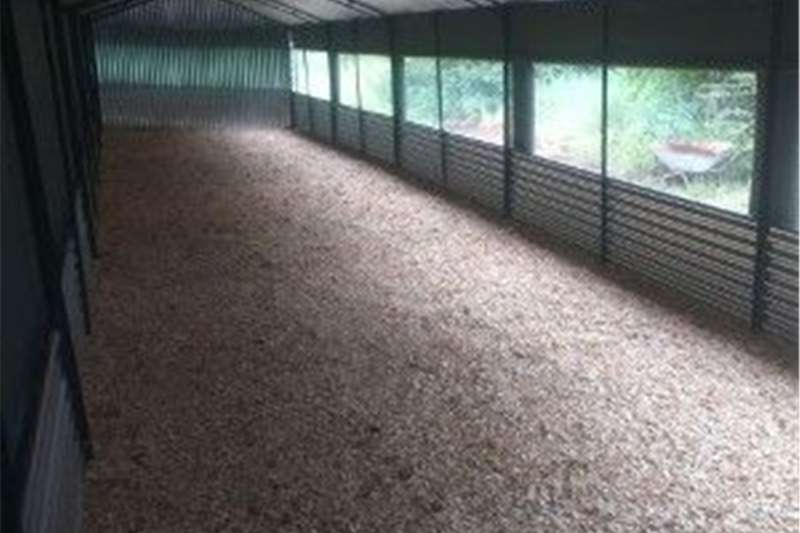 Chicken houses/ Chicken Coops/Chicken Broilers Services