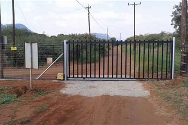 Fence Contractor Services