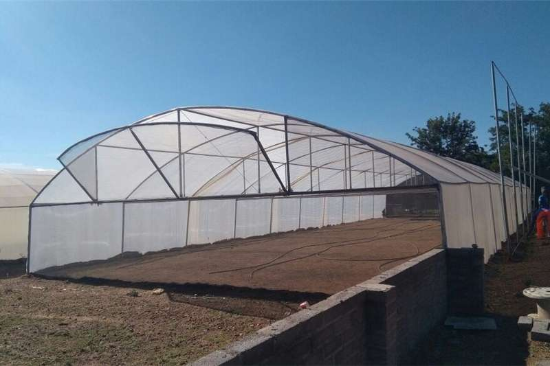 Services Greenhouse installation Limpopo.Greenhouse install
