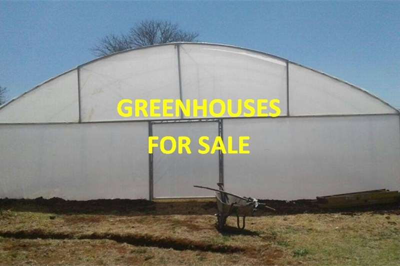 Greenhouse installation Limpopo.Greenhouse install Services