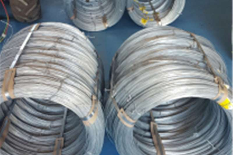 steel wire Services