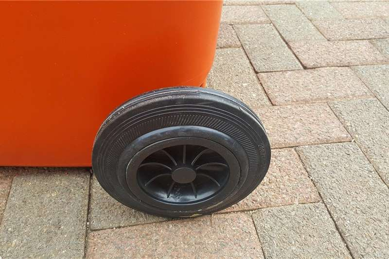 wheels for plastic bins Services