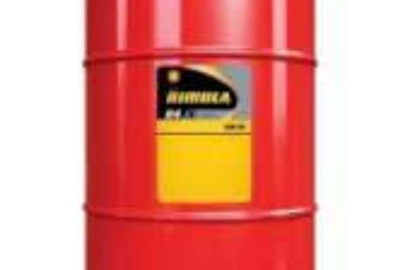Shell ENGIN   SHELL RIMULA R4   X 209L OIL