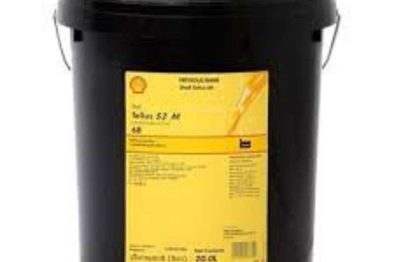 Shell HYDRAULIC - SHELL TELLUS S2   M68 20L OIL