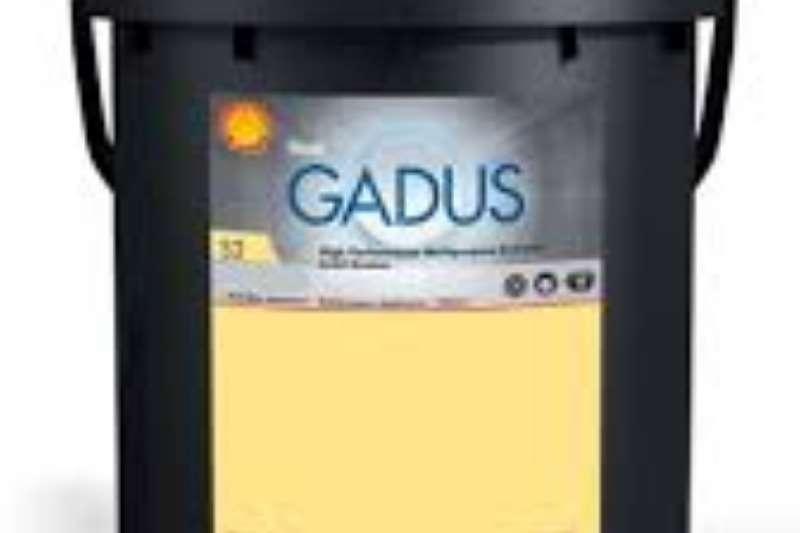 Shell MULTI PURPOSE GREASE - GADUS S2 V220 2 EP 2 18KG OIL