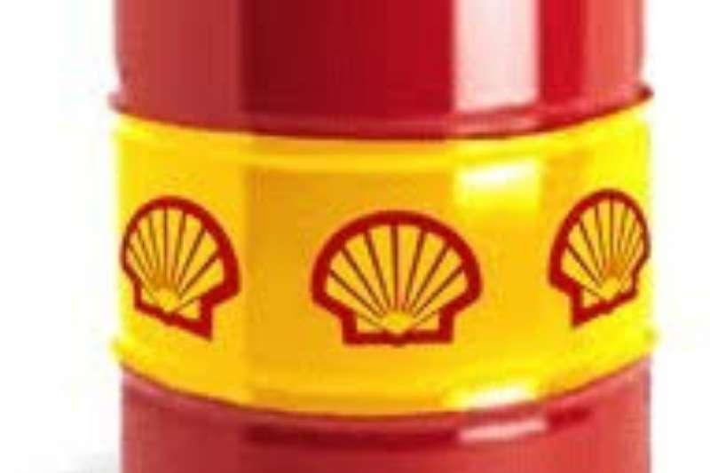 Shell OIL UNIVERSAL OIL - SPIRAX S4 TXM 209L