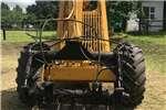 Skid steers Farming 120 Bell cane loader