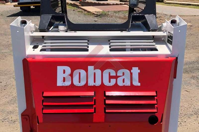Farming Bobcat 533 Skid steers
