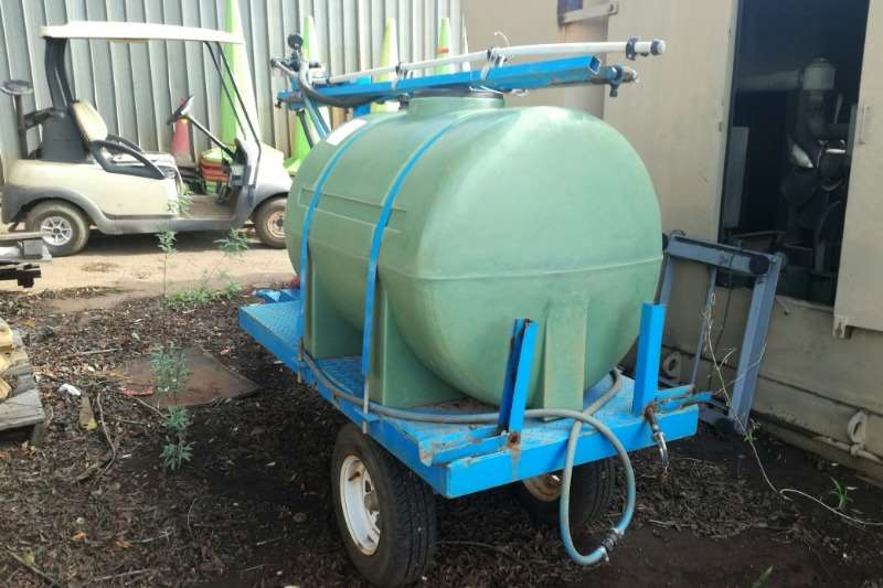 Sprayer 800L Landini Sprayer Sprayers and spraying equipment