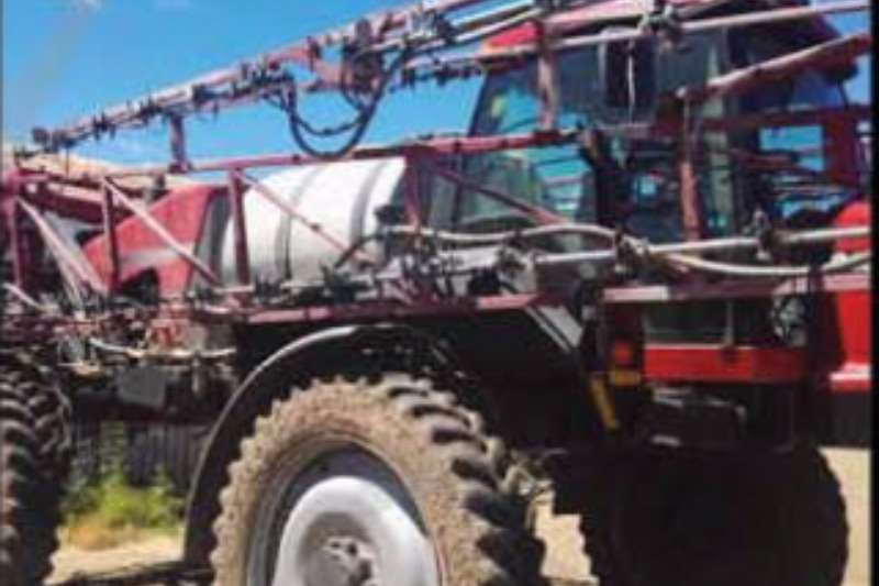 Case 3230 Spuit Sprayers and spraying equipment