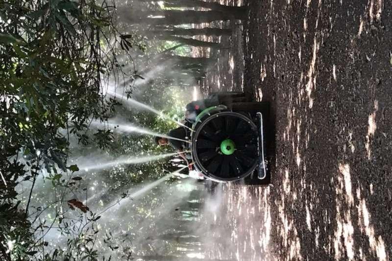 Other Mist Blower. Jupidex 1000L Sprayers and spraying equipment