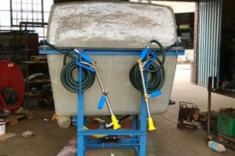 Other sprayers and spraying equipment 3 Point Sprayer Sprayers and spraying equipment