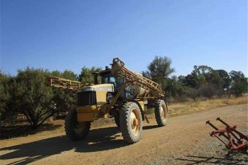 Other sprayers and spraying equipment CAT Rogator 1264 Spuit Sprayers and spraying equipment