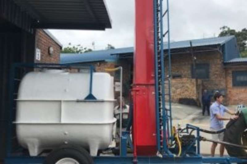 Other sprayers and spraying equipment Concord Spray Rig Sprayers and spraying equipment