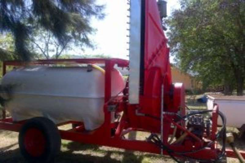 Other sprayers and spraying equipment Eagle Spray rig Sprayers and spraying equipment