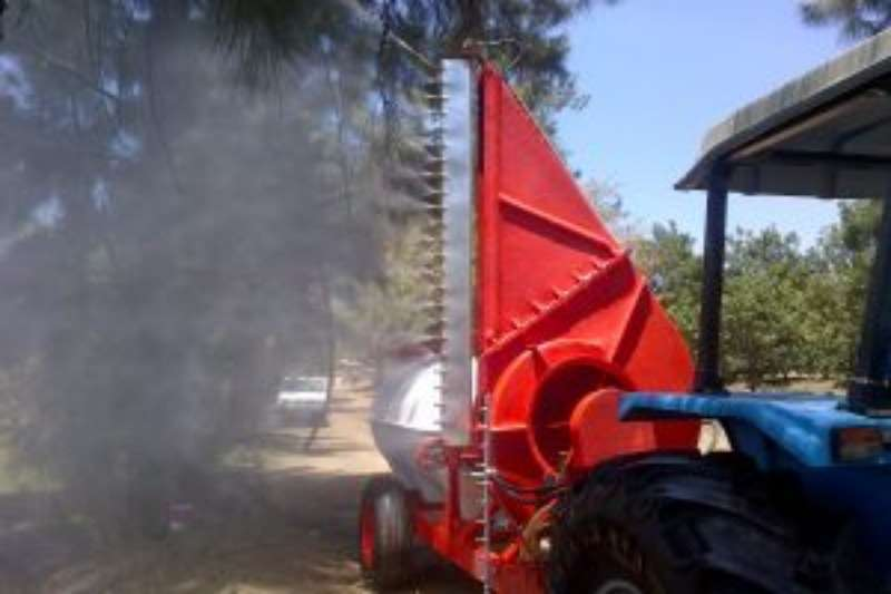 Sprayers and Spraying Equipment Other Sprayers and Spraying Equipment Eagle Spray rig