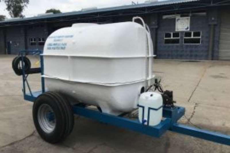 Other sprayers and spraying equipment Nurse Tanker Sprayers and spraying equipment