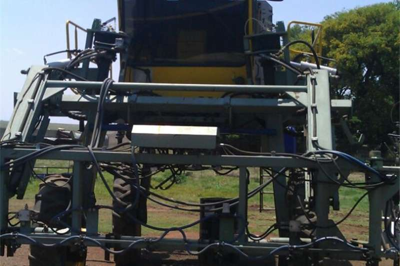 Other sprayers and spraying equipment peak 97kw self propelled sprayer Sprayers and spraying equipment