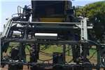 Sprayers and spraying equipment Other sprayers and spraying equipment peak 97kw self propelled sprayer