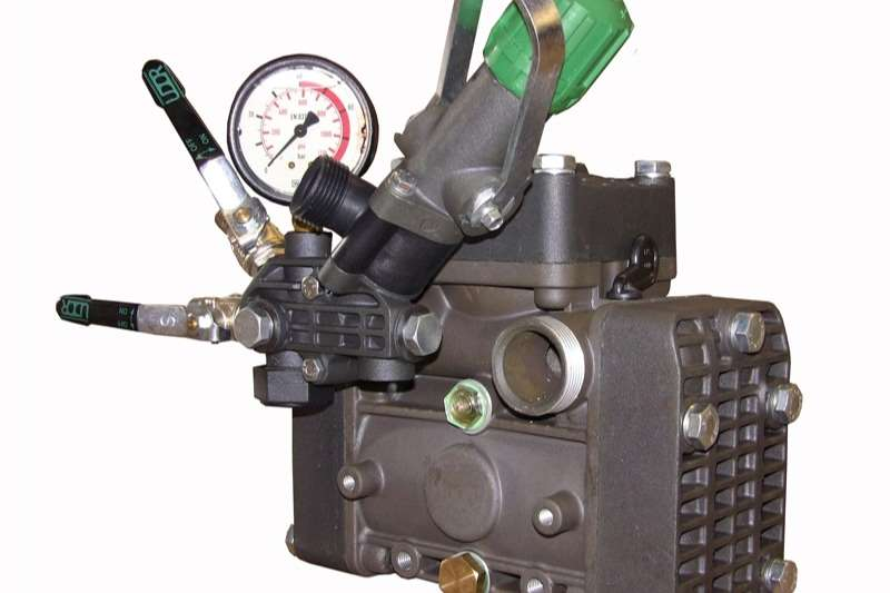 Other sprayers and spraying equipment Udor Kappa Pumps Sprayers and spraying equipment