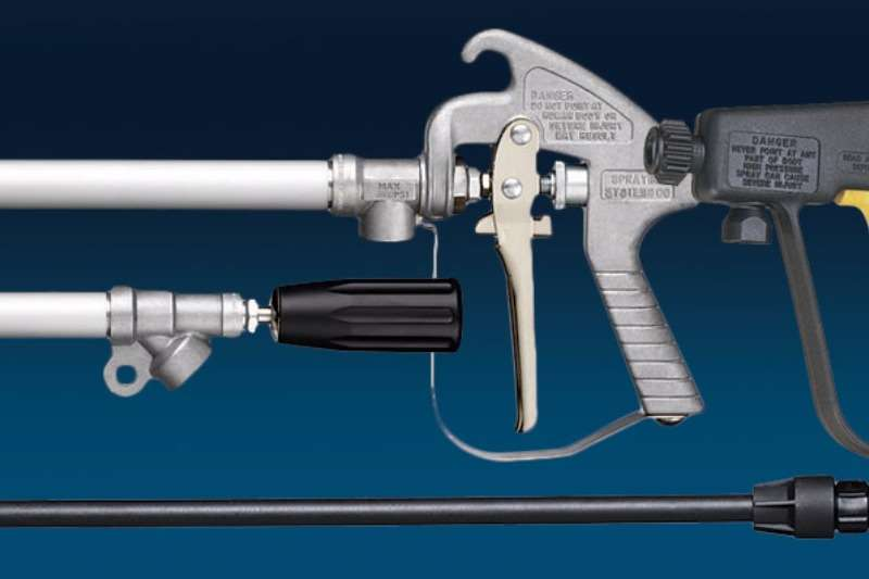 Other TeeJet Spray Nozzles Sprayers and spraying equipment