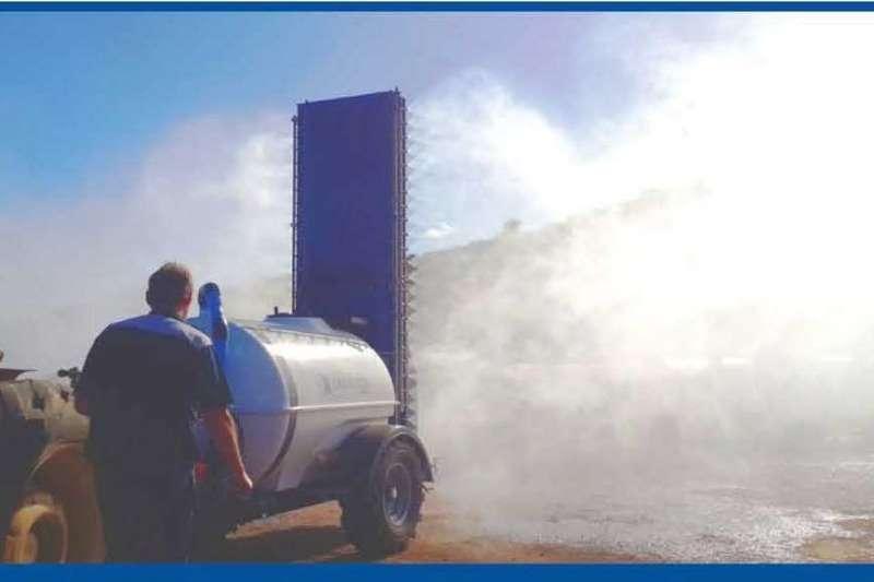 TURN RITE Sprayers and spraying equipment