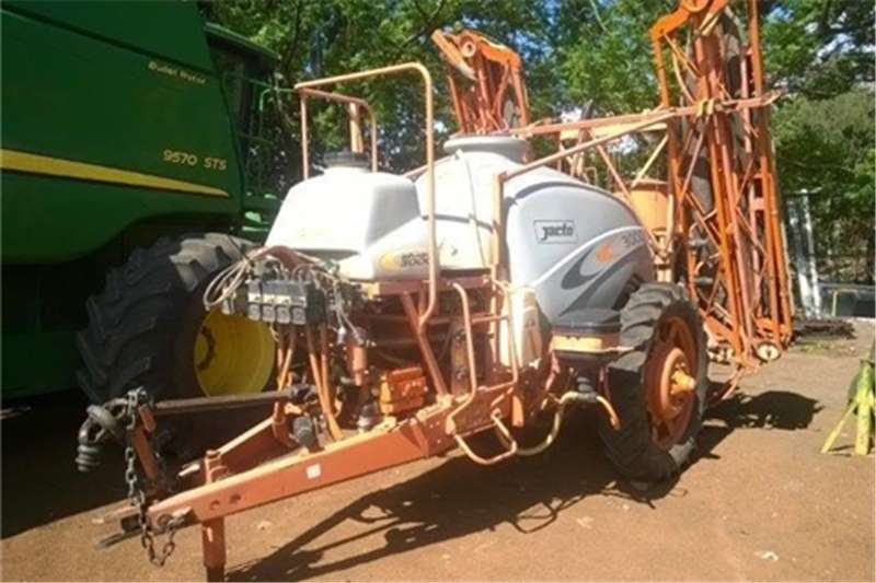 Spraying Equipment Other Jacto Vortex Advance 3000 0