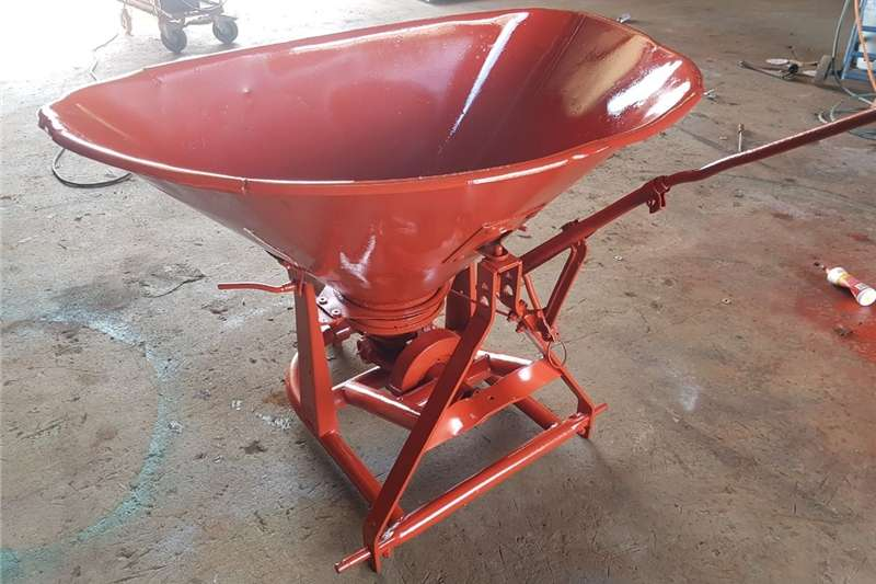 Spreaders Other Spreaders KUNSMIS STROOIER
