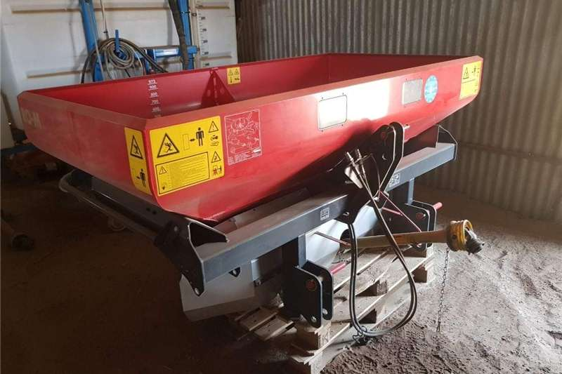 Other spreaders Vicon Rom 1Ton Strooier Spreaders