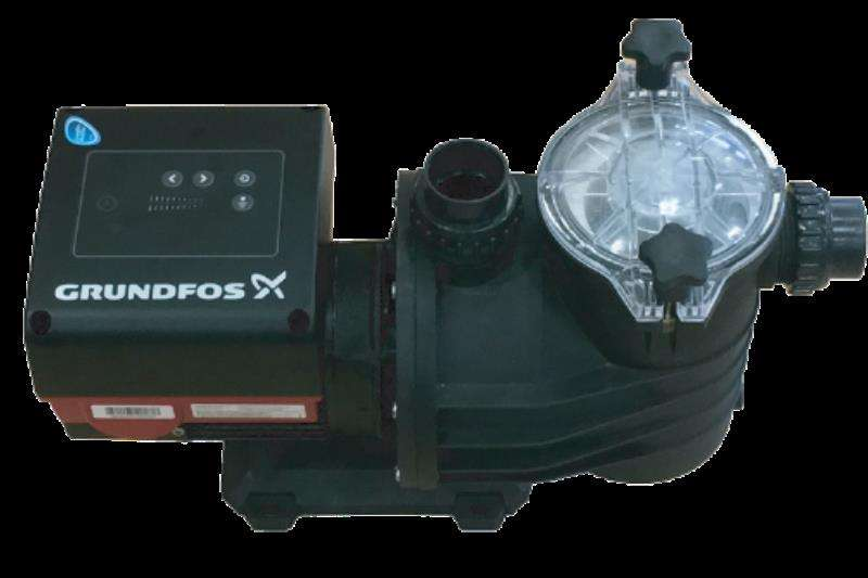 GRUNDFOS POOL FLEX SOLAR POMP Sun pumps / son pompe