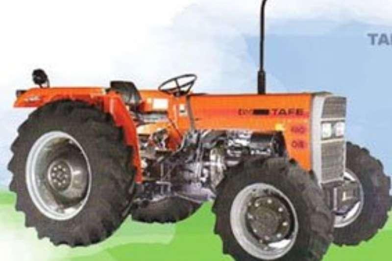 TAFE Tractors 45 DI 4 WD 2018
