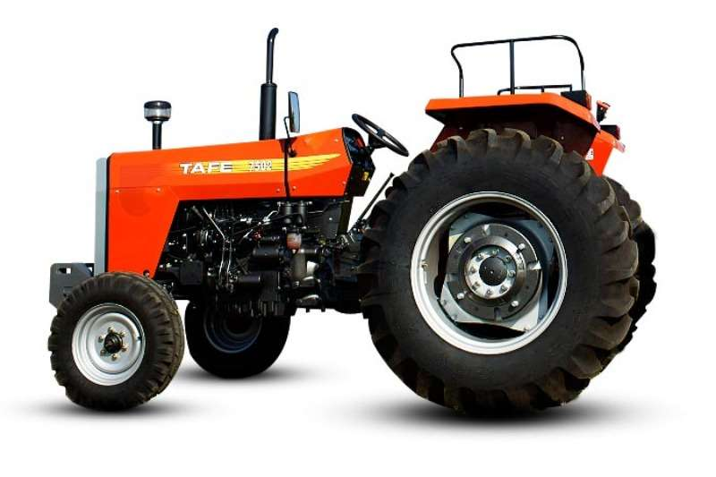 TAFE TAFE 7502 2WD Tractors