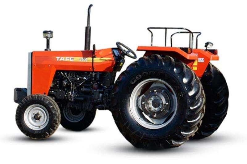 TAFE TAFE 8502 2WD Tractors