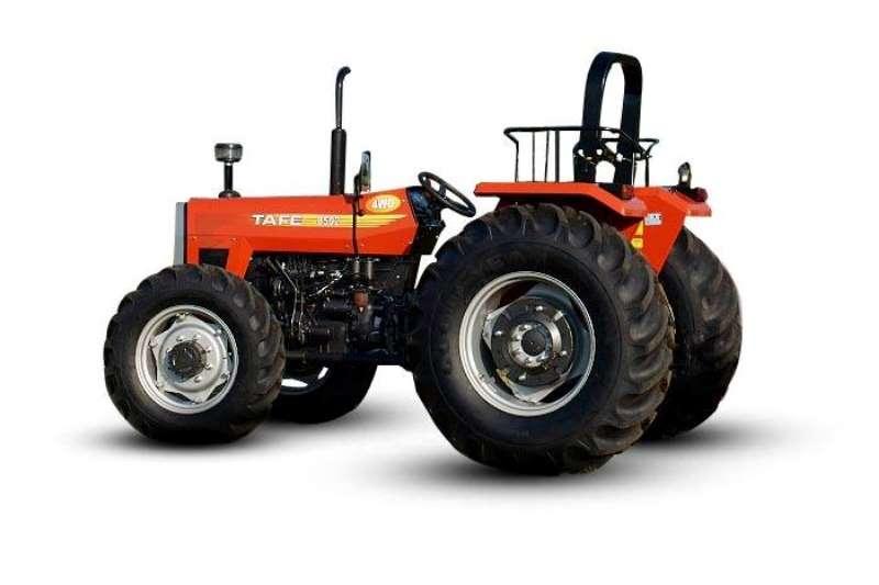 TAFE TAFE 8502 4WD Tractors