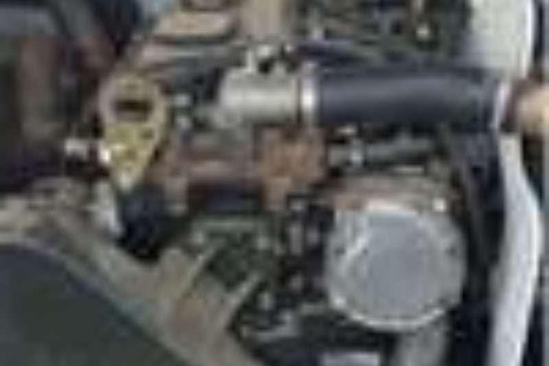 Bobcat Farming T40 140 Telescopic loader