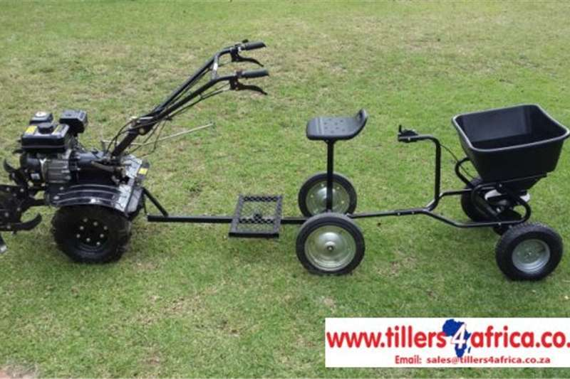 Other tillers Ride On Attachments Tillers